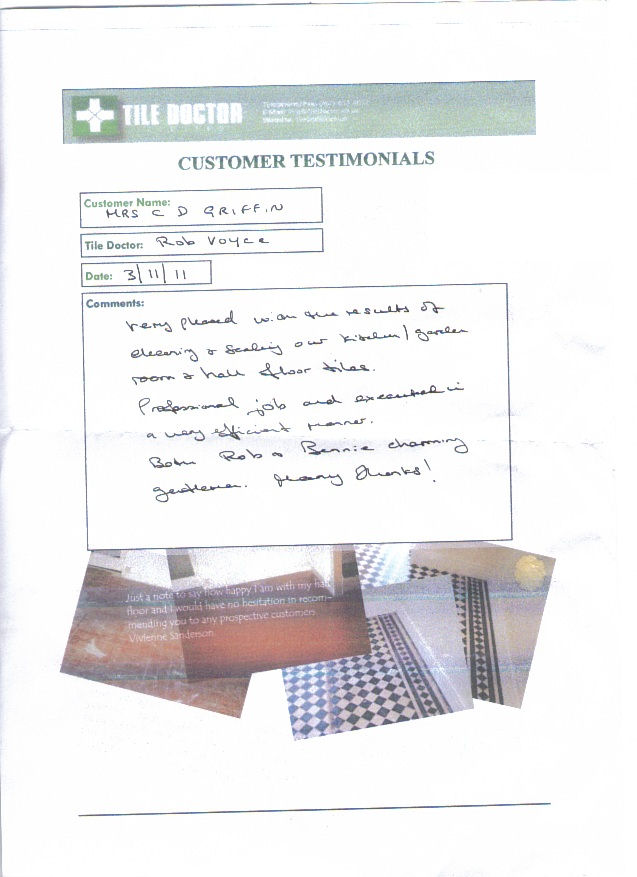 Testimonial-Mrs-C-D-Griffin-of-Epping