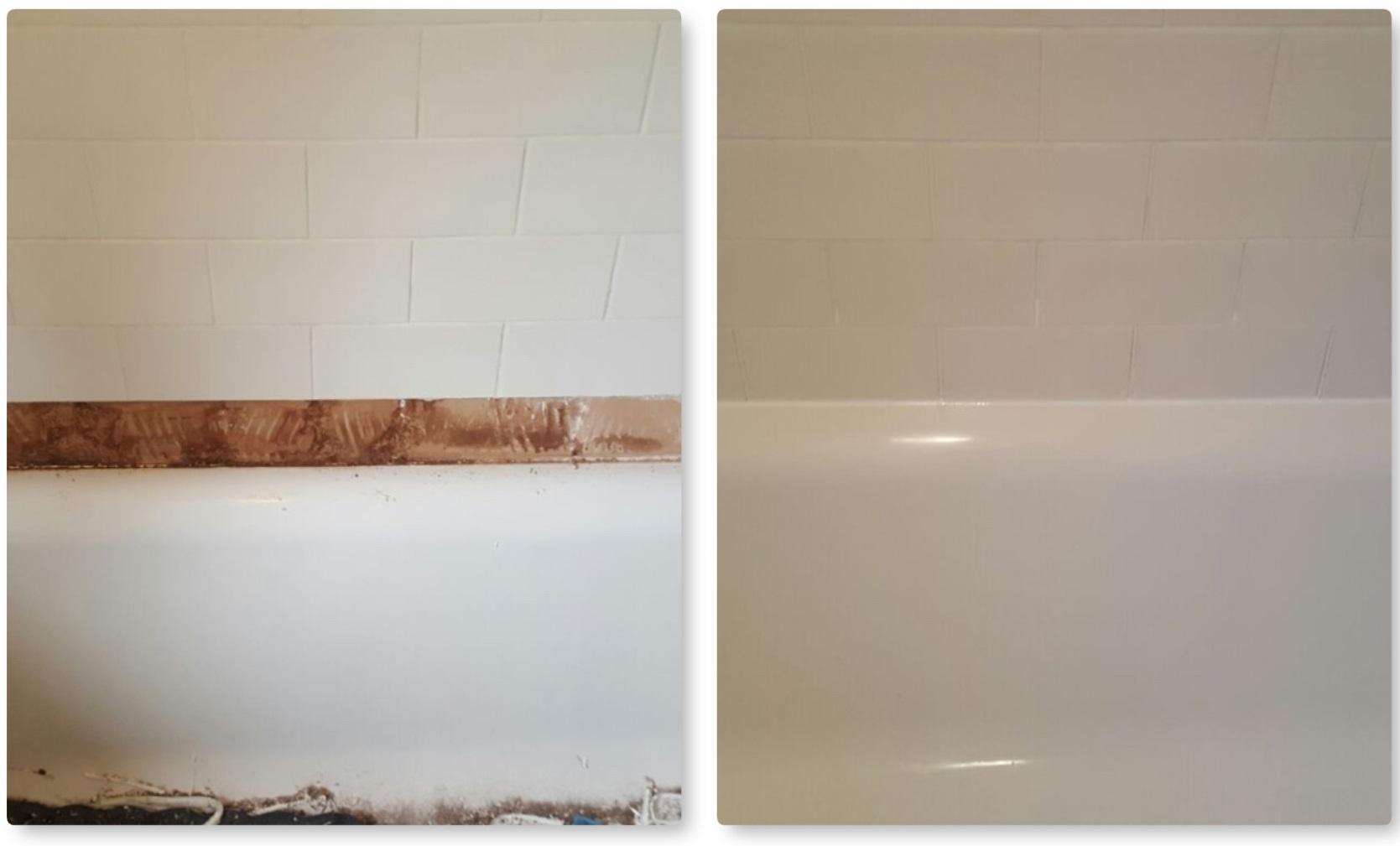 Bathroom Tiles Replacement St Albans
