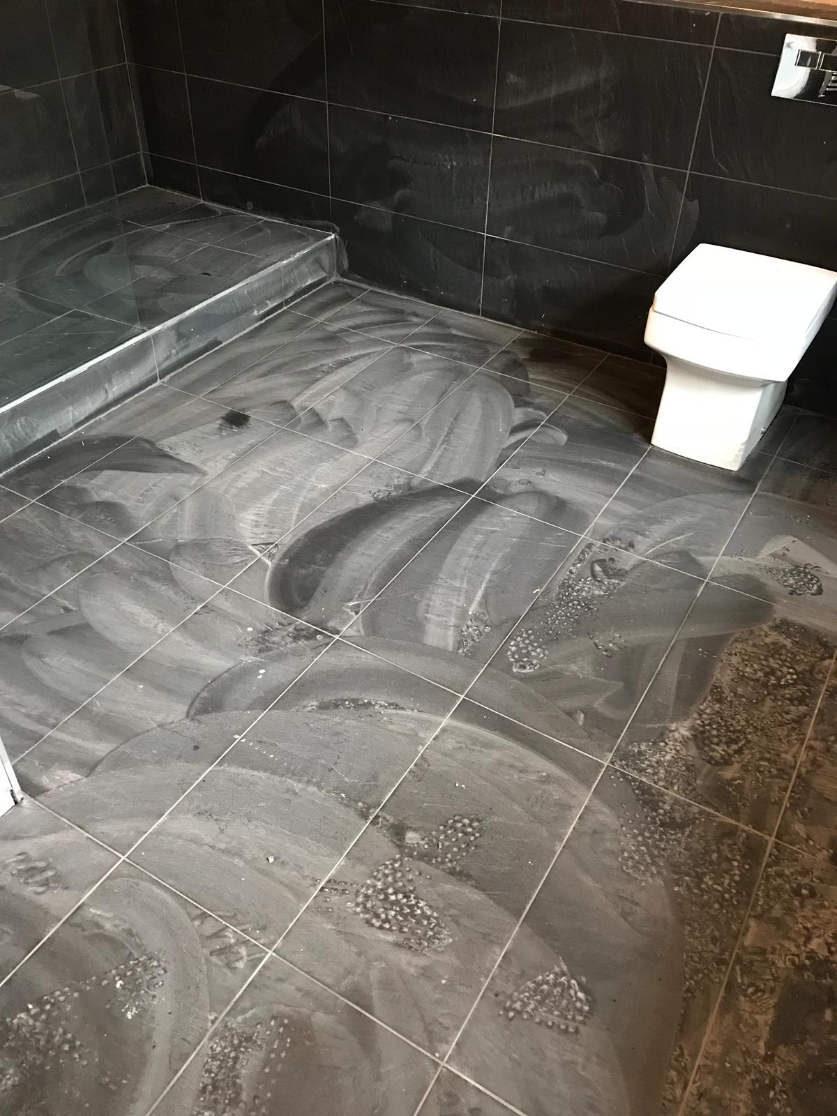 Porcelain Tile Cleaning and Maintenance – Cleaning and Maintenance